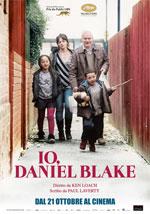 Io Daniel Blake di Ken Loach