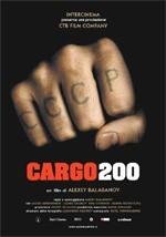 Cargo 200 di Aleksej Balabanov