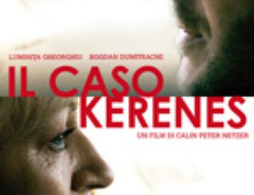 Il Caso Kerenes di Cãlin Peter Netzer