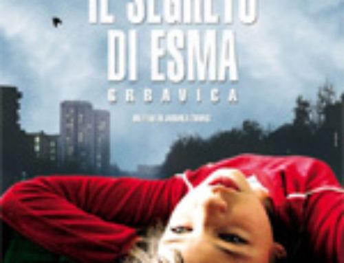 Il Segreto di Esma di Jasmila Zbanic