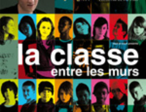 La Classe di Laurent Cantet