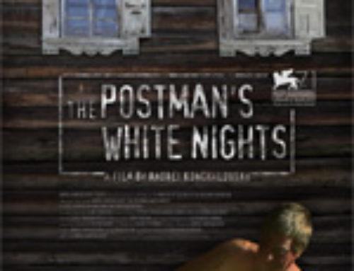 The Postman's White Nights di Andrej Konchalovsky