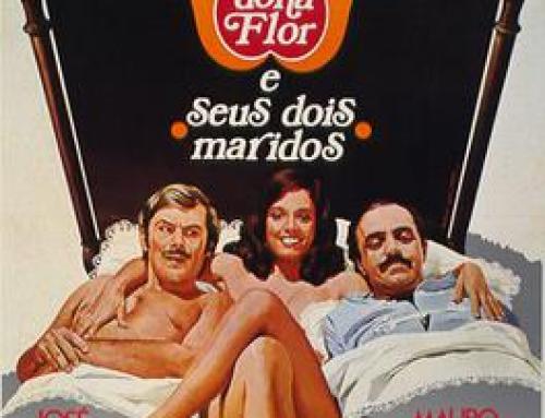 Dona Flor e seus dois maridos di Bruno Barreto